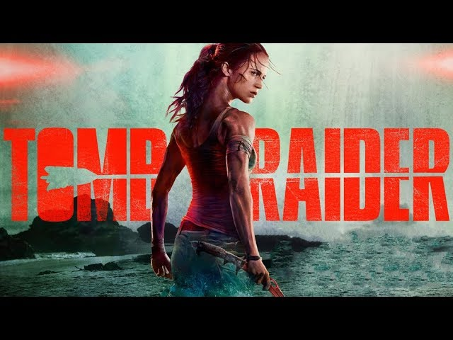 Tomb Raider: Първа мисия | Tomb Raider