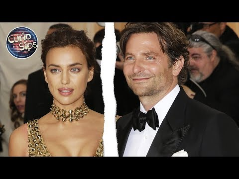 Bradley Cooper & Irina Shayk Bearding Contract Expired?