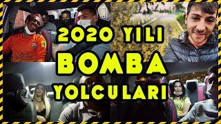 2020 YILININ EN BOMBA MÜŞTERİLERİ (Yılbaşı Özel)