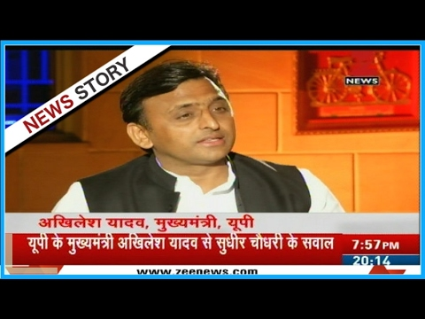 Exclusive: In conversation with Akhilesh Yadav, CM of Uttar Pradesh