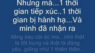 nho lop truong - Duy Ngan dt changa.wmv