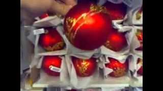 видео Прикраса будинку на новий рік 2013