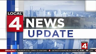 Local 4 News at 6 -- March 12, 2020