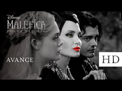 Maléfica: Dueña del Mal – Avance (subtitulado)Kaynak: YouTube · Süre: 1 dakika1 saniye