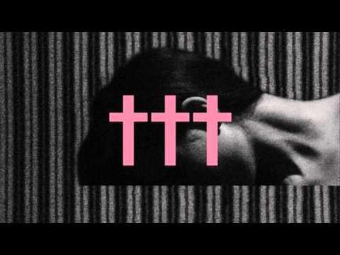 ††† (Crosses) - EP †