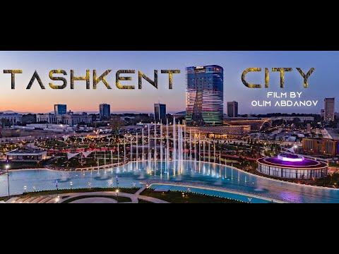 TASHKENT CITY 2020