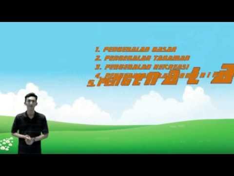 [PTI - 3 Minutes Final Presentation] 1115051083 Kadek Rido Setiawan