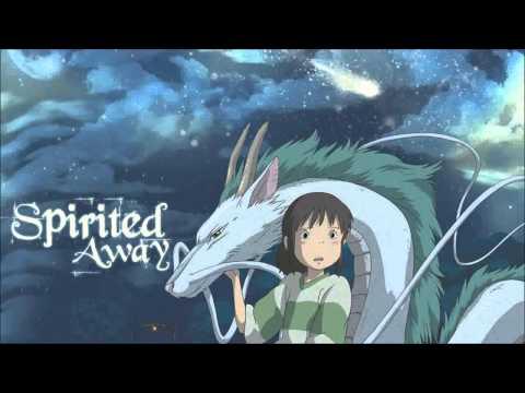 Spirited Away Soundtrack - Reprise (Futatabi)