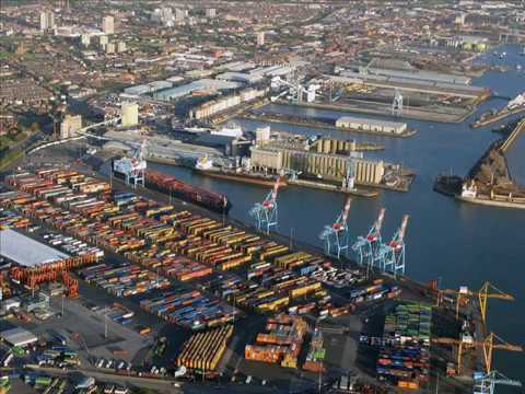 top 10 ports in the world - Beta Cargo is a freight forwarder company in Egypt