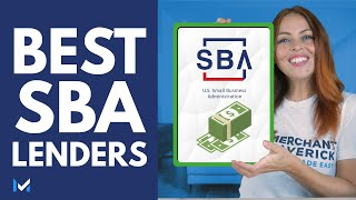 Top 10 Lenders According to the SBA | Small Business Loans