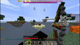 Server De Skywars HG Parkour 1.7.2 pirata original