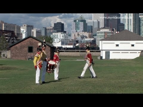 Toronto, Historic Fort York - Canada HD Travel Channel