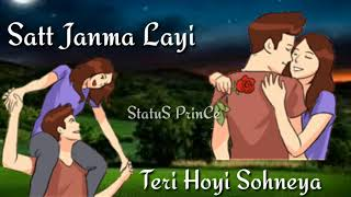 Nit Di Ladai Waris Sekhon WhatsApp Status