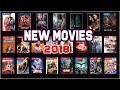 Websites for Download New Movies for Free 2018