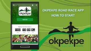 Okpekpe 10km Roadrace 2017 In Africa Sports On