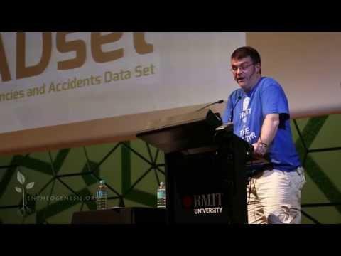 Dr David Caldicott - Return to Terra Nullius Redux