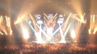 Böhse Onkelz - Eröffnung Live in Dortmund 25.11.16 4K