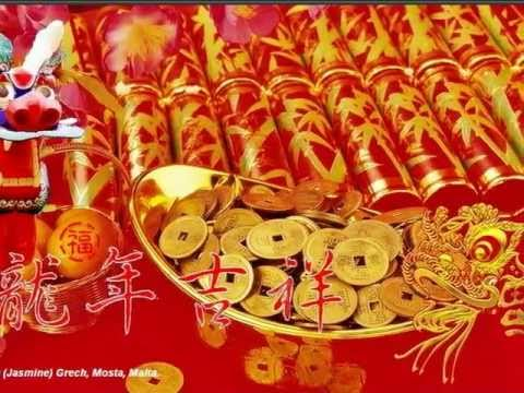 My choice m girls chinese new year song youtube my choice m girls chinese new year song m4hsunfo
