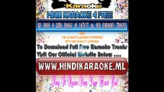 Tu Hai Ki Nahi Karaoke | Roy (2015) Karaoke | Ankit Tiwari
