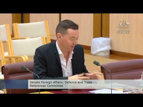 Trick or Treaty? Choice Australia on Trade and Consumer Rights