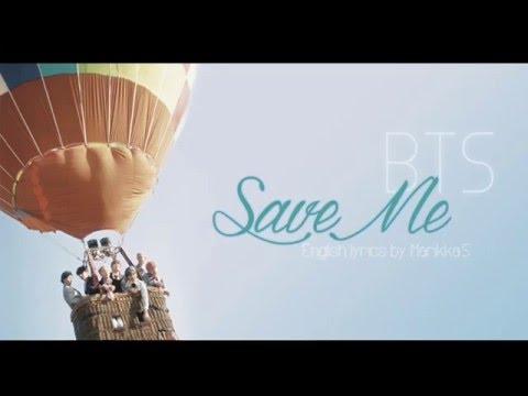 [COVER] Save ME (English ver.) - BTS(방탄소년단)