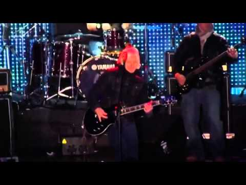 Neil Taylor & Band - Live at Independence Square (Kiev/Ukraine) - 31/12/2013