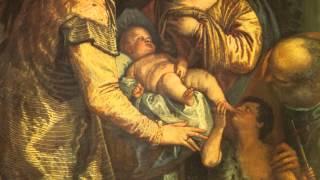 Сказки картинной галереи - Паоло Веронезе (89 серия) (Уроки тетушки Совы)