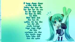 Скачать Nightcore Ievan Polkka W Lyrics