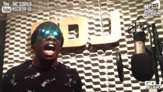 Download Video MC GORILA  - TAVA CAGADO - GDJ STUDIO MP3 3GP MP4