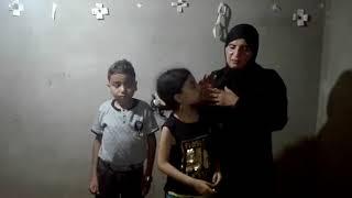 استغاثة أم لطفلين مصابين بأنيميا البحر المتوسط لوزيرة التضامن