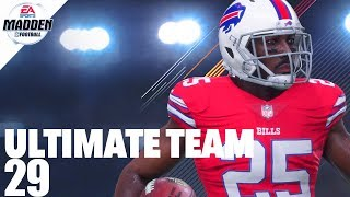 Madden 18 Ultimate Team - Pulled Limited LeSean McCoy Ep.29