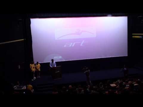 ART-12 Rollout Presentation