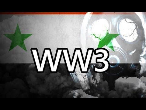 UPDATE: False Flag! World War 3 is upon us! (Expect more false flags soon!)