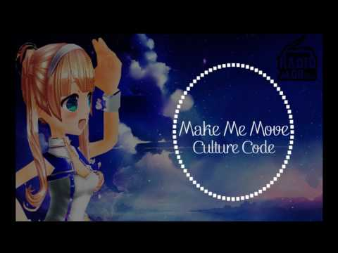 [ QQ Music ]  Make Me Move  - Culture Code