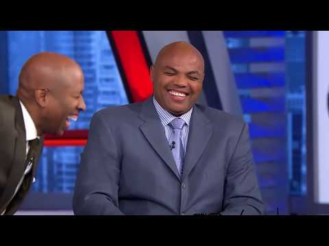 Harden's Shot At The MVP | Inside The NBA | NBA on TNT