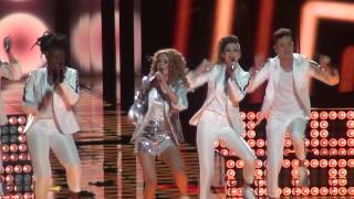 Eurovision 2016 Belgium: Laura Tesoro - What