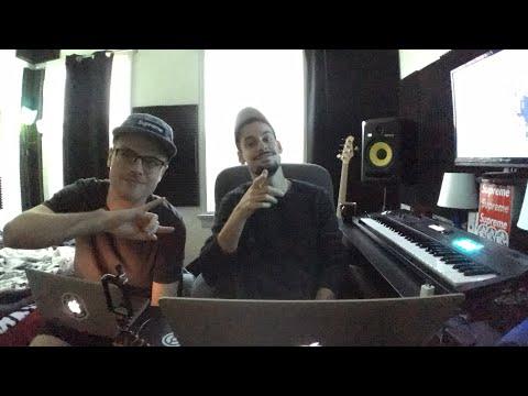 Lakey Inspired x Pat Ryan Studio Session