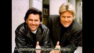 Watch Modern Talking Its Your Smile video