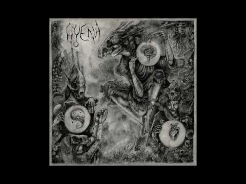 Hyena - S/T [2017]