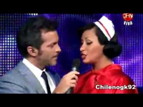 FIEBRE DE BAILE 2012:NYDIAN FABREGAT(10) - (STRIPDANCE) - CHILENOGK92
