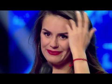 Frumuseţea nu te ajută întotdeauna la X Factor dacă nu ai voce!