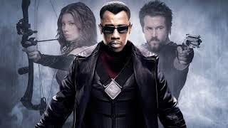 Блэйд 3: Троица (Музыка из фильма) Blade: Trinity