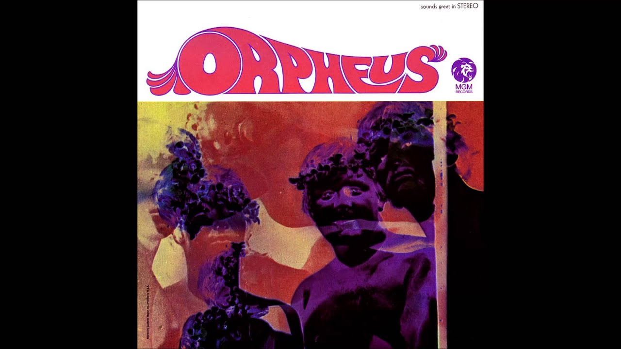 """Download Orpheus - """"Cant Find The Time"""" (1968) HD"""