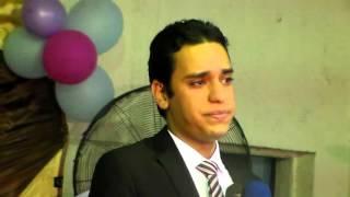 ابتهال جل المنادى | المنشد أحمد عادل