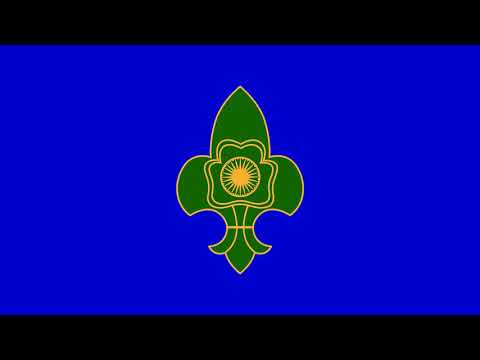 The Bharat Scouts and Guides Prayer (Hindi) Song