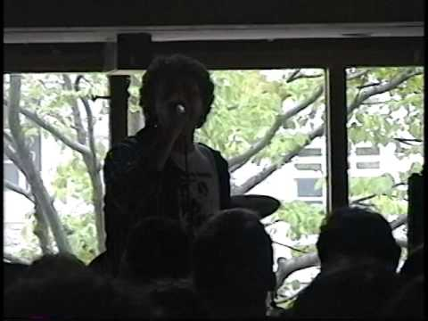 Guided By Voices - (Haverford College) Haverford,Pa 5.3.97