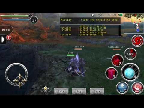 New Class Avabel Online Revenger
