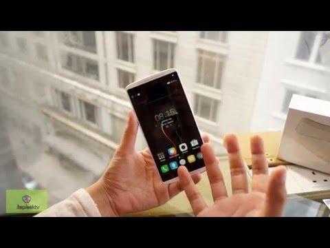 StepGeek SS3 Review Lenovo K4 note อภิมหามือถือ MULTIMEDIA อัดมาหมดเท่าที่โลกมี