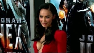 Megan Fox Doesn't Let Her Sons Watch TV   Splash News TV   Splash News TV
