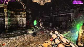 Painkiller Hell and Damnation PC Gameplay HD 1080p